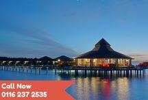 Sun Island Resort, Maldives