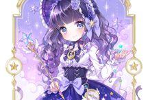 Anime ♠♥