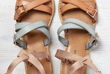szandik cipők