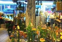 Flowershop inspiration