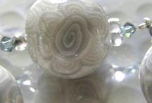 * Mimi  * M * / Bijoux Fantaisie en argile polymère  * Créations artisanales uniques et 100% fait main