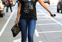 Women fashion / Street wear SHAWTY