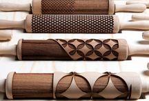 Texturas y estampaciones