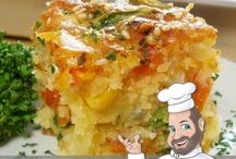 Gastronomia: Tem Que Degustar &/Ou Fazer