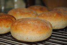 semlor och bröd