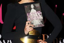 New book of Kareena Kapoor