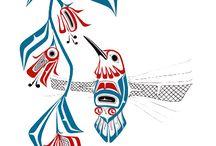 Inspiring Indigenous Art