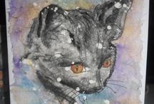 Animals I Love / by Naomi Bellina