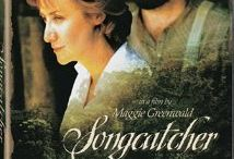 Songcatcher (2000) / After being denied a promotion at the university where she teaches, Doctor Lily Penleric, a brilliant musicologist, impulsively visits her sister, who runs a struggling rural school in Appalachia. There she stumbles upon the discovery of her life - a treasure trove of ancient Scots-Irish ballads, songs that have been handed down from generation to generation, preserved intact by the seclusion of the mountains.