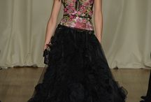 Marchesa Spring 2015 Ready-to-Wear - Collection