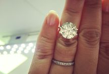 Round cut diamonds / Modern round brilliant a
