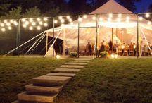 Tent Wedding / by Cassandra Turner