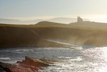 My fav place / Mullaghmore