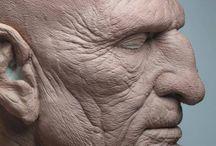 Tekstur hud