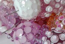 Beads by GhirigoriGlass