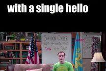 Film: Sheldon aka The Big Bang Theory / Favorite Movies, and TV Shows / by Jess Christine