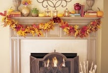 Mantels  / by Courtney Hargis