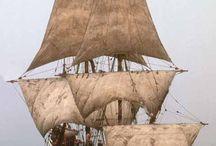 Writing - Ships