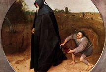 Brueghel the elder