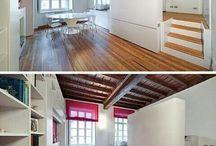 Soluções para pequenos espaços