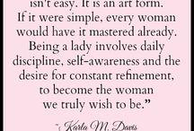 Yrue elegance quotes