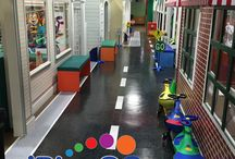 Indoor Parks Play Areas
