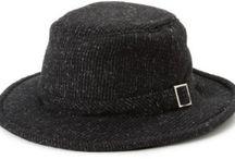 Mens Hats & Caps / by Shalon Nagel