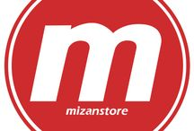 About Mizanstore