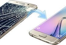 Galaxy s6 screen replacement