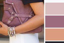 Combinaciones de colores - ROPA