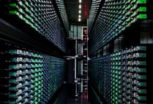World Famous Server Rooms