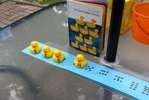 Duck lesson