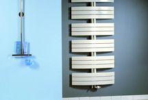 Bathroom / Funkcjonalne grzejniki do każdej łazienki  / Radiators for every bathroom