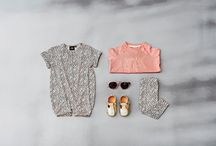 SS15 Little Different Lookbook Girls / Lookbook images of the spring summer collection 2015 for girls