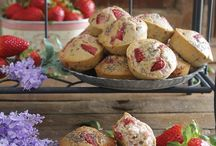 Muffins & Cupcakes, Brownies 3