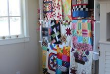 Displaying Quilts Inspiration