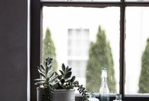 Slow Living | White space for creatives