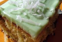 Favorite Recipes / by Teresa Shurling