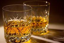 Scotch, Whiskey, & Bourbon