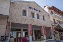 Μουσείο Αρχιμήδη, Αρχαία Ολυμπία  Archimedes' Museum, Ancient Olympia