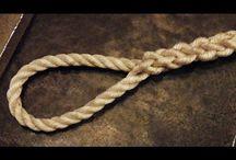 ropes & things