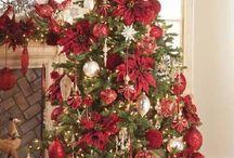 Christmas Tree / by Chaz-Lit Doyle