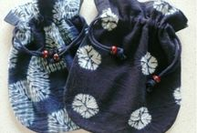 Fashion and textiles bag ideas