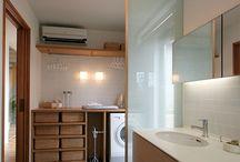 bath & dressing room