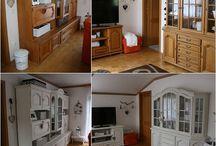 Inspirace nábytek