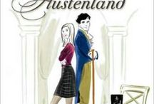 Austenland Tea Party / by Cara Day