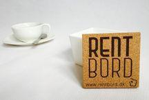 Rent Bord / Vi kan alle lide at omgive os med orden. Vores produkt REN BORD, er udviklet netop med det formål.  GØRE RENT DIN BORD !!!