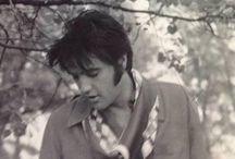 Elvis Presley The King!