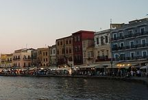 CHANIA BEAUTIFUL CITY / CHANIA