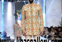 PLBW 2016 by PFDC Loreal Paris Bridal Week Sherwani Suit Collection by Designer Ali Xeeshan Pakistan / Groom Sherwani Suit 2017 Groom Waist Coat Suit Wedding sherwani Collection by Ali Xeeshan PLBW 2016 New Trends of Waist Coat for Groom with turban and Mughal shoes Embroidered khussa Most wanted Groom Famous Wedding Sherwani Suit and Wedding Waist Coat Suit for Men Complete Men Complete Groom Complete Dulha package available Shop Online Buy Online Order Online Wedding sherwani Wedding Waist Coat for Groom available in Small S Medium M Large L Xlarge XXL and XXXL Custom made www.libasgallery.com